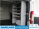 2018 ProMaster 1500 Standard Roof FWD,  Ranger Design Mobile Service Upfitted Cargo Van #DJ39544 - photo 12