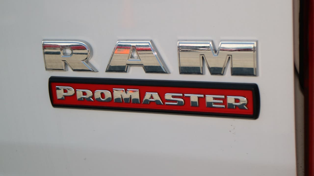 2018 ProMaster 1500 Standard Roof FWD,  Ranger Design Upfitted Cargo Van #DJ39546 - photo 6