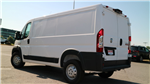 2018 ProMaster 1500 Standard Roof FWD,  Ranger Design Mobile Service Upfitted Cargo Van #DJ39546 - photo 4