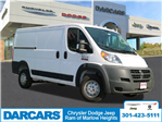 2018 ProMaster 1500 Standard Roof FWD,  Ranger Design Upfitted Cargo Van #DJ39546 - photo 1