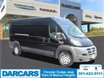 2018 ProMaster 2500 High Roof FWD,  Empty Cargo Van #DJ39550 - photo 1