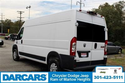 2018 ProMaster 2500 High Roof FWD,  Empty Cargo Van #DJ39564 - photo 4