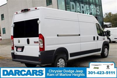 2018 ProMaster 2500 High Roof FWD,  Empty Cargo Van #DJ39564 - photo 5