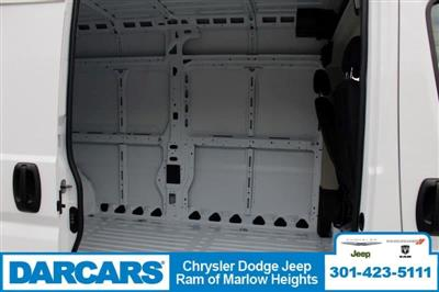 2018 ProMaster 2500 High Roof FWD,  Empty Cargo Van #DJ39564 - photo 11