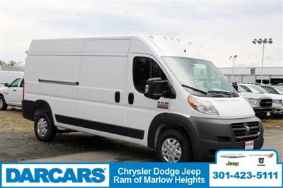 2018 ProMaster 2500 High Roof FWD,  Empty Cargo Van #DJ39564 - photo 25