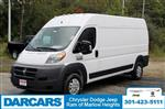 2018 ProMaster 2500 High Roof FWD,  Empty Cargo Van #DJ39564 - photo 3