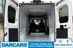 2018 ProMaster 2500 High Roof FWD,  Empty Cargo Van #DJ39564 - photo 2