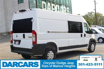2018 ProMaster 2500 High Roof FWD,  Empty Cargo Van #DJ39565 - photo 5