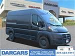 2018 ProMaster 1500 High Roof FWD,  Empty Cargo Van #DJ39574 - photo 1
