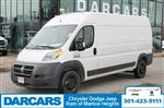 2018 ProMaster 3500 High Roof FWD,  Empty Cargo Van #DJ39576 - photo 3