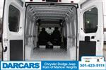 2018 ProMaster 3500 High Roof FWD,  Empty Cargo Van #DJ39576 - photo 2