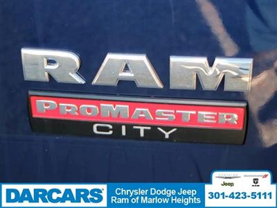2018 ProMaster City FWD,  Empty Cargo Van #DJ39820 - photo 6
