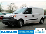 2018 ProMaster City FWD,  Empty Cargo Van #DJ39823 - photo 3