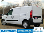 2018 ProMaster City FWD,  Empty Cargo Van #DJ39825 - photo 4