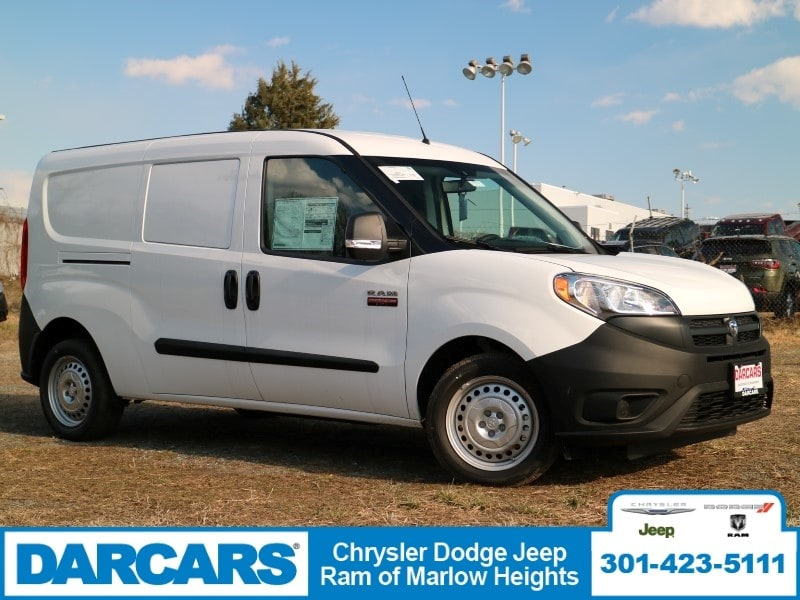 2018 ProMaster City FWD,  Empty Cargo Van #DJ39830 - photo 22
