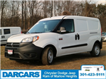 2018 ProMaster City FWD,  Empty Cargo Van #DJ39830 - photo 3