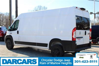 2019 ProMaster 2500 High Roof FWD,  Empty Cargo Van #DK39510 - photo 4