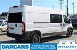 2019 ProMaster 2500 High Roof FWD,  Empty Cargo Van #DK39510 - photo 5