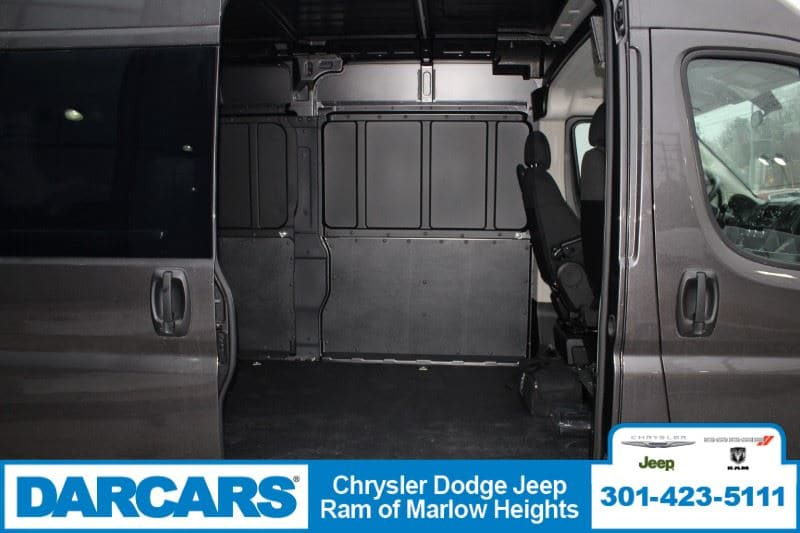 2019 ProMaster 2500 High Roof FWD,  Empty Cargo Van #DK39513 - photo 10