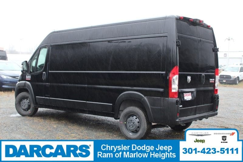 2019 ProMaster 2500 High Roof FWD,  Empty Cargo Van #DK39517 - photo 4