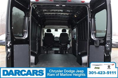 2019 ProMaster 2500 High Roof FWD,  Empty Cargo Van #DK39517 - photo 2