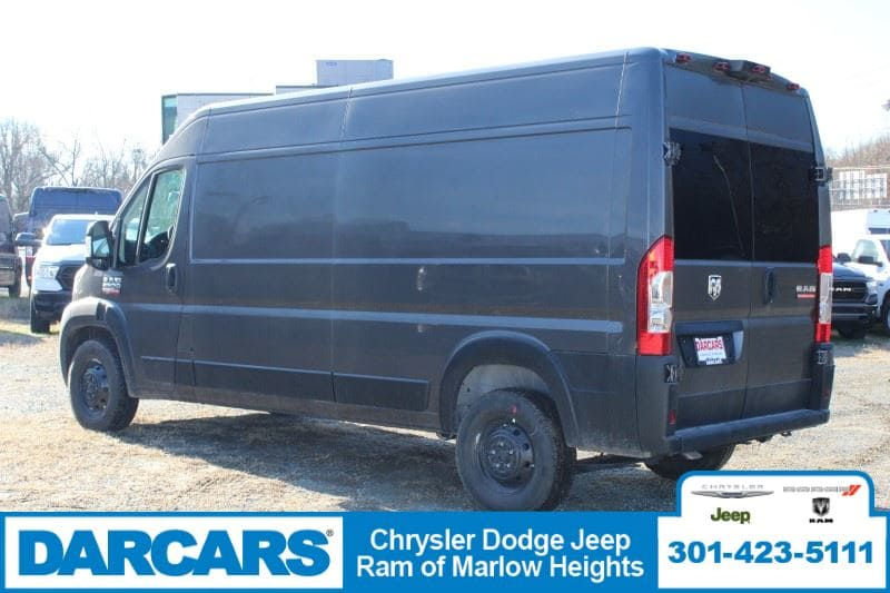 2019 ProMaster 2500 High Roof FWD,  Empty Cargo Van #DK39518 - photo 4