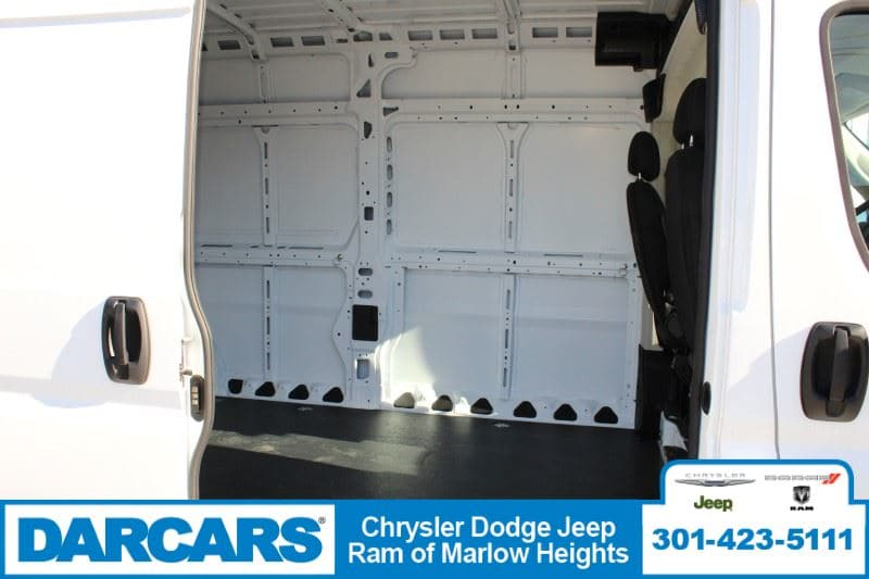 2019 ProMaster 2500 High Roof FWD,  Empty Cargo Van #DK39519 - photo 10