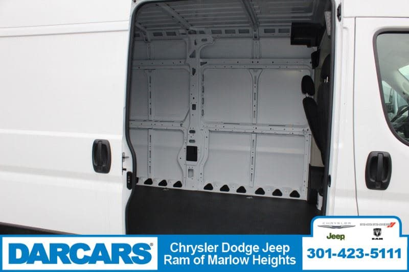 2019 ProMaster 2500 High Roof FWD,  Empty Cargo Van #DK39530 - photo 9