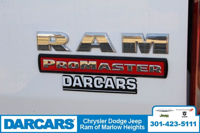 2019 ProMaster 2500 High Roof FWD,  Upfitted Cargo Van #DK39541 - photo 6