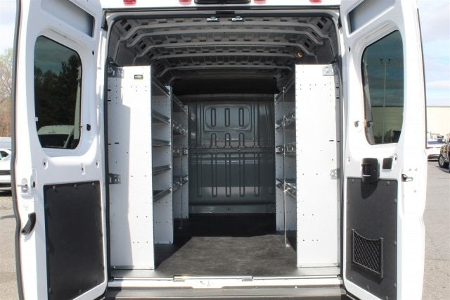 2019 Ram ProMaster 2500 High Roof FWD, Ranger Design Upfitted Cargo Van #DK39541 - photo 1