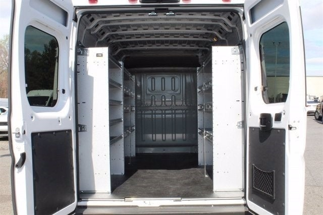 2019 Ram ProMaster 2500 High Roof FWD, Ranger Design Upfitted Cargo Van #DK39541 - photo 1