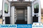 2019 ProMaster 2500 High Roof FWD,  Upfitted Cargo Van #DK39541 - photo 1