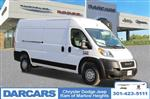 2019 ProMaster 2500 High Roof FWD,  Upfitted Cargo Van #DK39541 - photo 1