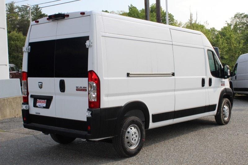 2019 ProMaster 2500 High Roof FWD, Ranger Design Contractor Upfitted Cargo Van #DK39545 - photo 5