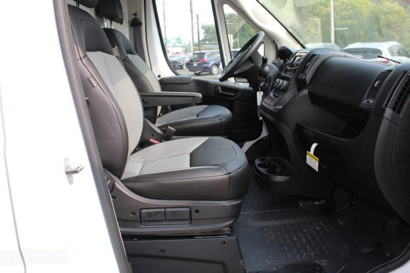 2019 ProMaster 2500 High Roof FWD, Ranger Design Contractor Upfitted Cargo Van #DK39545 - photo 7