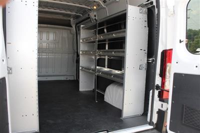 2019 ProMaster 2500 High Roof FWD, Ranger Design Contractor Upfitted Cargo Van #DK39545 - photo 11