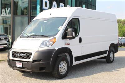 2019 ProMaster 2500 High Roof FWD, Ranger Design Contractor Upfitted Cargo Van #DK39545 - photo 3