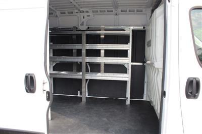 2019 ProMaster 2500 High Roof FWD, Ranger Design Contractor Upfitted Cargo Van #DK39545 - photo 9