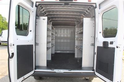 2019 ProMaster 2500 High Roof FWD, Ranger Design Contractor Upfitted Cargo Van #DK39545 - photo 2