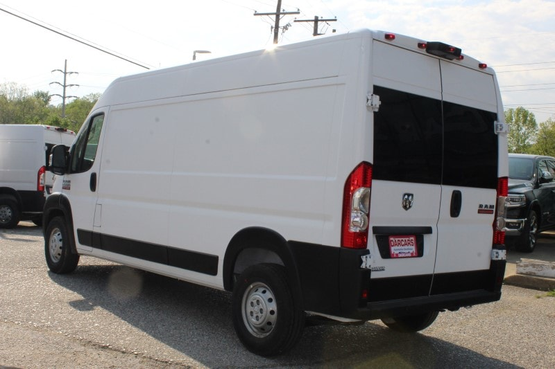 2019 ProMaster 2500 High Roof FWD, Ranger Design Contractor Upfitted Cargo Van #DK39546 - photo 4