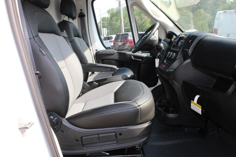 2019 ProMaster 2500 High Roof FWD, Ranger Design Contractor Upfitted Cargo Van #DK39546 - photo 7