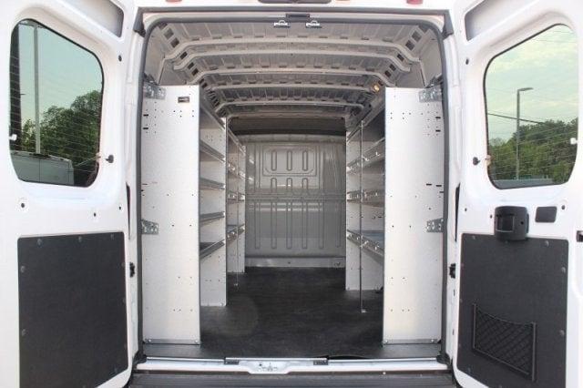 2019 Ram ProMaster 2500 High Roof FWD, Ranger Design Upfitted Cargo Van #DK39546 - photo 1