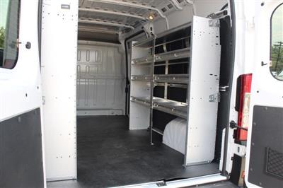 2019 ProMaster 2500 High Roof FWD, Ranger Design Contractor Upfitted Cargo Van #DK39546 - photo 11