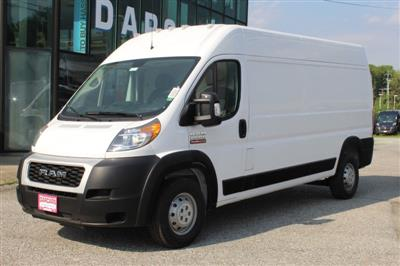 2019 ProMaster 2500 High Roof FWD, Ranger Design Contractor Upfitted Cargo Van #DK39546 - photo 3