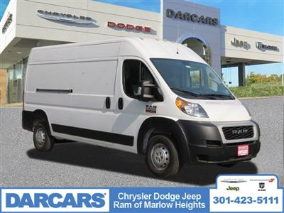 2019 ProMaster 2500 High Roof FWD, Ranger Design Contractor Upfitted Cargo Van #DK39546 - photo 1