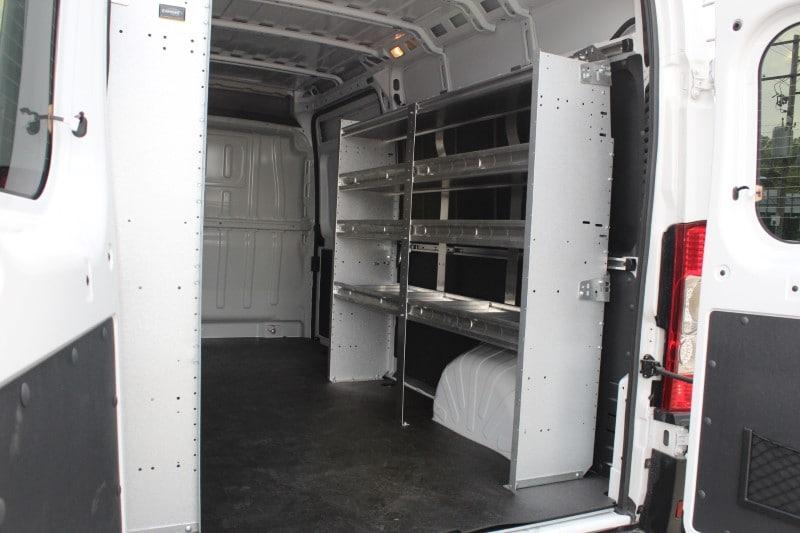 2019 ProMaster 2500 High Roof FWD, Ranger Design Contractor Upfitted Cargo Van #DK39548 - photo 11