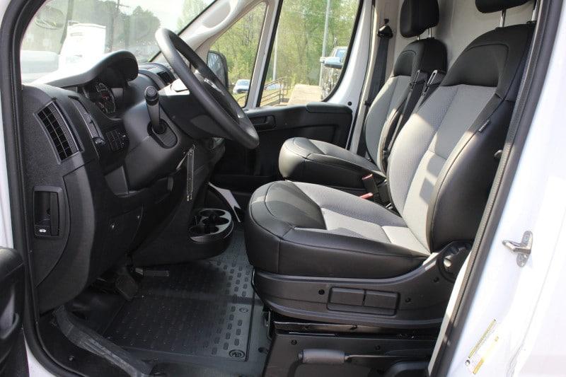 2019 ProMaster 2500 High Roof FWD, Ranger Design Contractor Upfitted Cargo Van #DK39548 - photo 13
