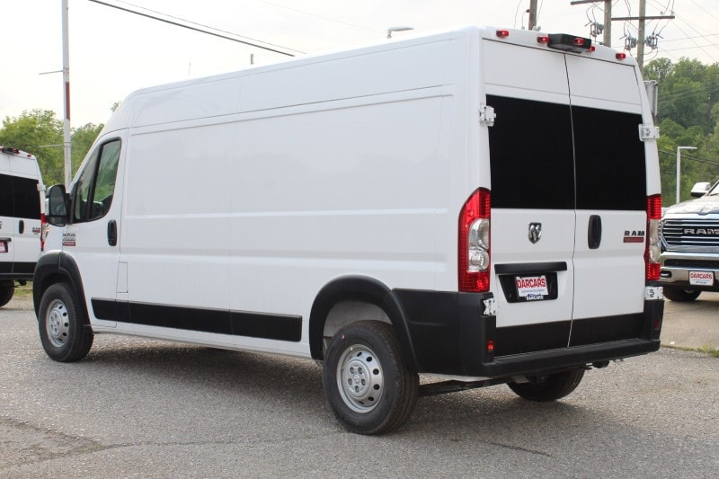 2019 ProMaster 2500 High Roof FWD, Ranger Design Contractor Upfitted Cargo Van #DK39548 - photo 4