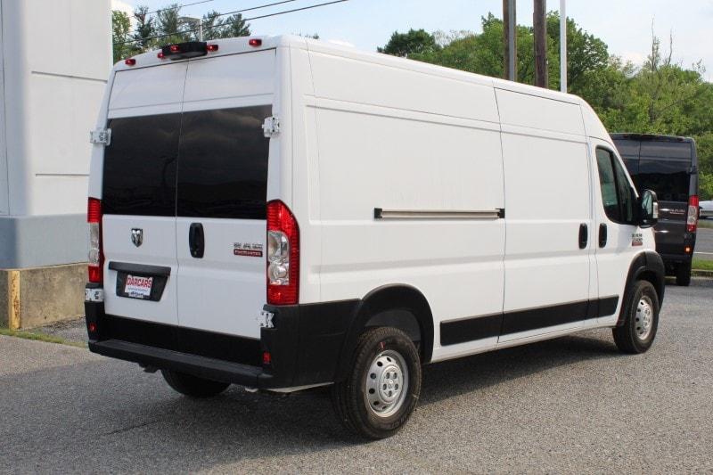 2019 ProMaster 2500 High Roof FWD, Ranger Design Contractor Upfitted Cargo Van #DK39548 - photo 5