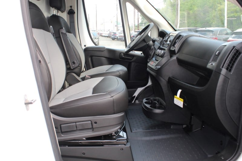 2019 ProMaster 2500 High Roof FWD, Ranger Design Contractor Upfitted Cargo Van #DK39548 - photo 7